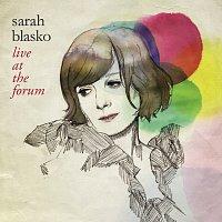 Sarah Blasko – Live At The Forum