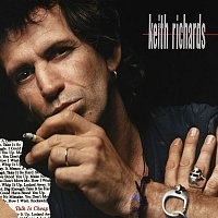 Keith Richards – Talk Is Cheap (2019 - Remaster)