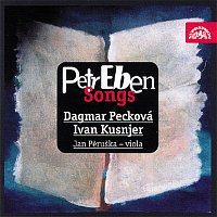 Dagmar Pecková, Ivan Kusnjer – Eben: Písně
