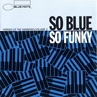 Různí interpreti – So Blue So Funky