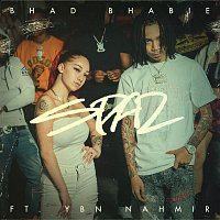 Bhad Bhabie – Spaz (feat. YBN Nahmir)