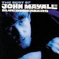John Mayall, The Bluesbreakers, Eric Clapton – As It All Began: The Best Of John Mayall & The Bluesbreakers 1964-1969