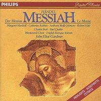 Margaret Marshall, Charles Brett, Saul Quirke, Catherine Robbin, Robert Hale – Handel: Messiah - Highlights