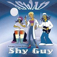 Aswad – Shy Guy [UK, Eire & International]