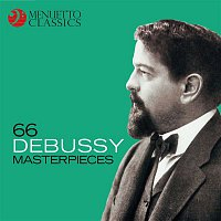 Peter Frankl – 66 Debussy Masterpieces