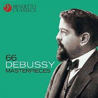 66 Debussy Masterpieces
