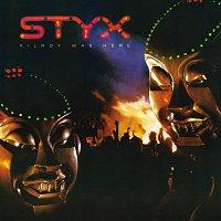 Styx – Kilroy Was Here