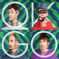 Ok Go – Hungry Ghosts