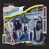Reik, Wisin & Yandel – Duele