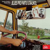 Různí interpreti – Blues pro partu u dálnice