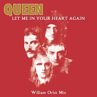 Let Me In Your Heart Again [William Orbit Mix]