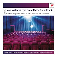 John Williams, Boston Pops Orchestra – John Williams: The Great Movie Soundtracks