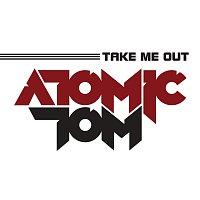 Přední strana obalu CD Take Me Out