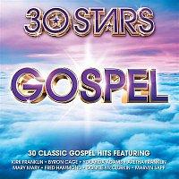 Various Artists.. – 30 Stars: Gospel