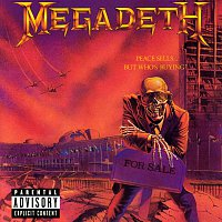 Megadeth – Peace Sells...But Who's Buying?