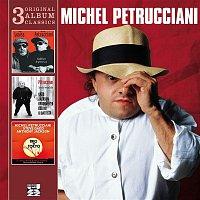 Michel Petrucciani – 3 Original Album Classics