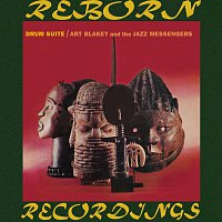 Art Blakey, His Jazz Messengers – Drum Suite  (Legacy, Extended, HD Remastered)