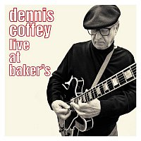 Dennis Coffey – Scorpio (Live At Baker's)
