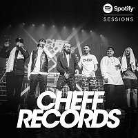 Various Artists.. – Cheff Records Live i Store Vega