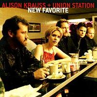Alison Krauss & Union Station – New Favorite