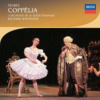 L'Orchestre de la Suisse Romande, Richard Bonynge – Delibes: Coppélia