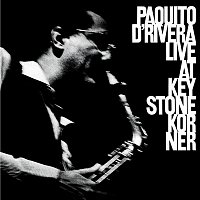 Paquito D'Rivera – Live At Keystone Korner