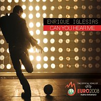 Enrique Iglesias – Can You Hear Me [International Version]