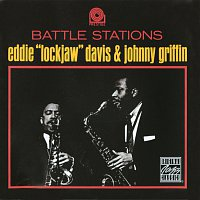 "Eddie ""Lockjaw"" Davis, Johnny Griffin – Battle Stations"