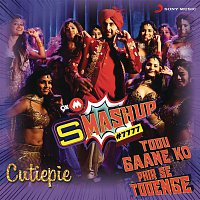 Pritam, Ajay Singha – 9XM Smashup # 7777
