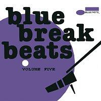 Různí interpreti – Blue Break Beats Vol. 5