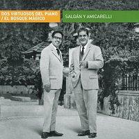 Horacio Salgán, Dante Amicarelli – Dos Virtuosos Del Piano