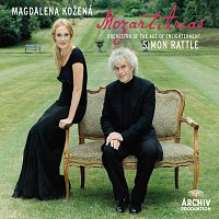 Magdalena Kožená, Orchestra Of The Age Of Enlightenment, Simon Rattle – Mozart: Concert Arias