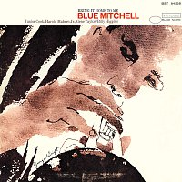 Blue Mitchell – Bring It Home To Me