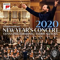 Andris Nelsons & Wiener Philharmoniker – Neujahrskonzert 2020 / New Year's Concert 2020 / Concert du Nouvel An 2020