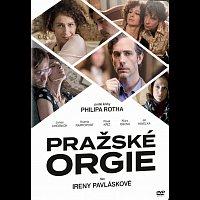 Různí interpreti – Pražské orgie