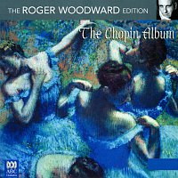 Roger Woodward – The Chopin Album