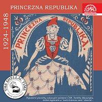 Různí interpreti – Historie psaná šelakem - Princezna Republika