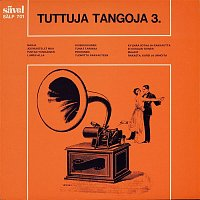 Various Artists.. – Tuttuja tangoja 3