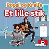 Popsi og Krelle – Et Lille Stik