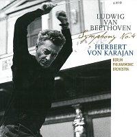 Herbert von Karajan – Symphony No. 4 / H.V.Karajan, Berlin Philharmonic Orchestra