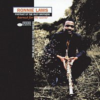 Ronnie Laws – Harvest For The World