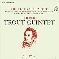 "The Festival Quartet, Franz Schubert, Stuart Sankey, Victor Babin – Schubert: Piano Quintet in A Major, Op. 114, D. 667 ""The Trout"""