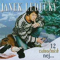 Janek Ledecký – 12 Vánočních nej ...