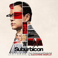 Alexandre Desplat – Suburbicon [Original Motion Picture Soundtrack]