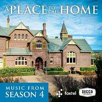 Různí interpreti – A Place To Call Home [Season 4 / Original TV Soundtrack]