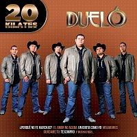 Duelo – 20 Kilates