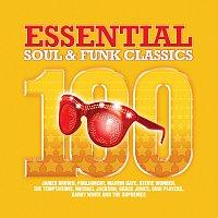 Různí interpreti – 100 Essential Soul & Funk Classics