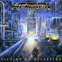 Heathen – Victims Of Deception