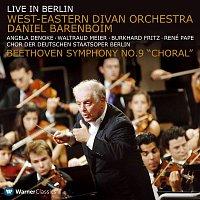 Daniel Barenboim, West-Eastern Divan Orchestra – Beethoven: Symphony No. 9, 'Choral'