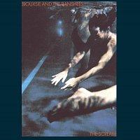 Přední strana obalu CD The Scream